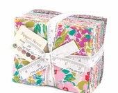 ON SALE Regent Street Fat Quarter Fabric Bundle - Moda - Sentimental Studios - 32 FQ