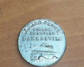 2 DAY6 SALE World Champions Daredevils Token, B.Ward Beam's