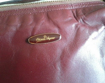 Classic Etienne Aigner purse