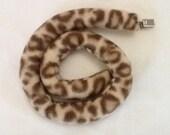 Clip on Jaguar Tail