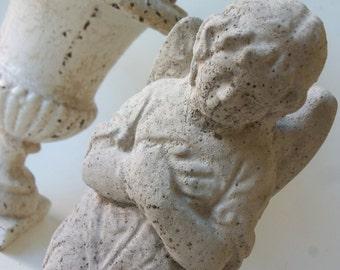 cement angel