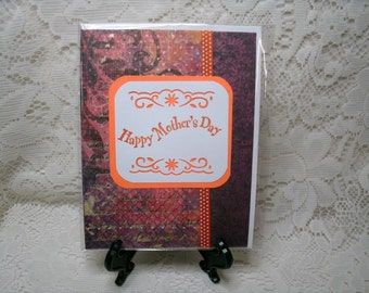 SALE// Mothers Day Card #6614