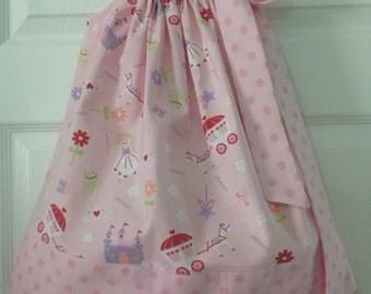 CLEARANCE! Size 2 Fairytale Princess Pillowcase Dress