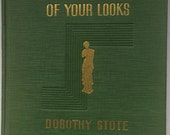 1920s Beauty Book, Style, Makeup, Wedding, Bride, Downton Abbey, Flapper Dress