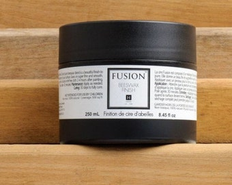 Fusion Mineral Paint - Beeswax Finish 250 ml