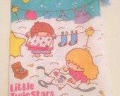 Little twin stars mini bag travel pochette japan