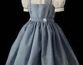Dorothy dress for opm008