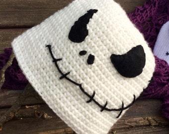 Skull Cap -- size adult