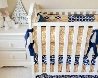 baby crib sets for boys luxury baby crib set baby bedding agave fields