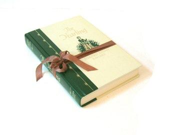 The YEARLING by Marjorie Kinnan Rawlings Readers Digest Edition