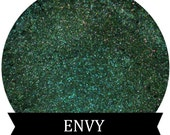 Shimmer Green Eyeshadow  ENVY
