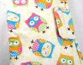 iPad Mini Case, Cute Owls, Kindle Fire 7 Case, Gifts for Teen Girls, Kindle Cover, Personalized Kindle Case, Personalized iPad Mini Case