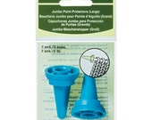 Clover Jumbo Point Protectors Large Part No. 3112