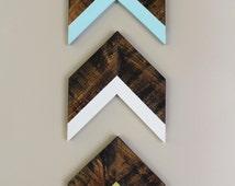 Arrow Wall Decor Trio