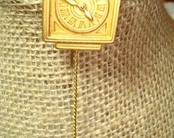 JJ Brand Coo coo Clock Pendulum Clock Pin.