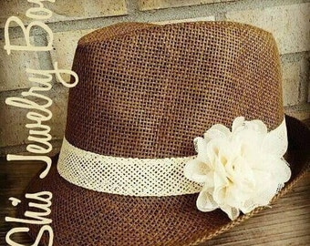 Simply perfect fedora