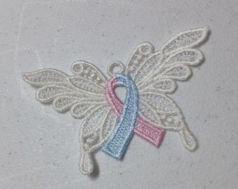 Sids awareness ornament