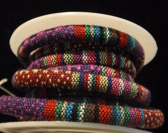 Ethnic Cotton Cord, 6mm, 16 inches