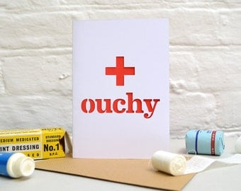 how to make a get well soon pop up card