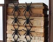 Book Garden (Spider)
