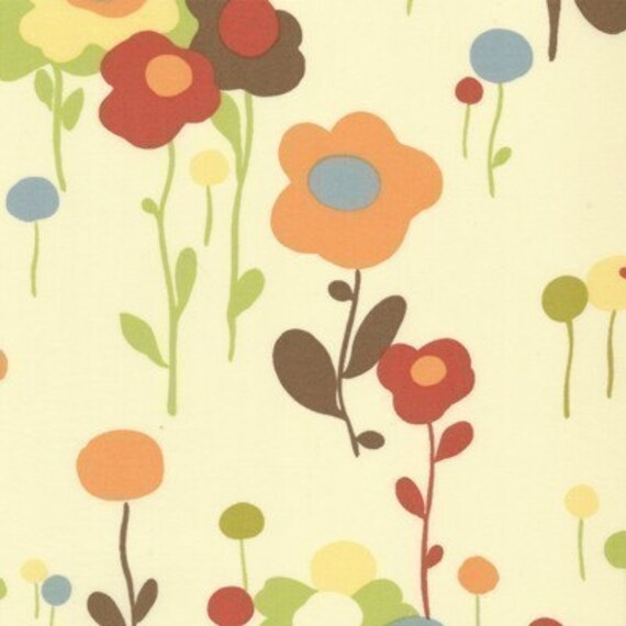 MoMo Wonderland Tweedle Dum sugar moda fabrics FQ or more