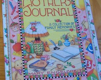 mary engelbreit a mother's journal