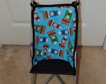 green glow doll stroller seat. Black Bedroom Furniture Sets. Home Design Ideas