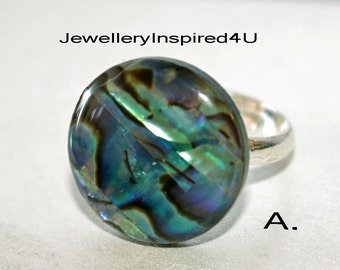 Stonearrow Ring