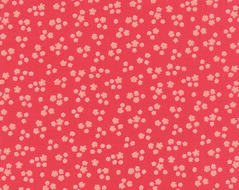 Summerfest - Breezy in Fruit Punch by April Rosenthal for Moda Fabrics
