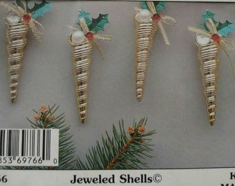 97-66 Jeweled Shells