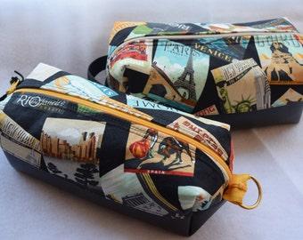 Travel Toiletry Box Bag