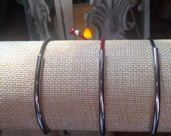 Leather String Friendship Bracelet