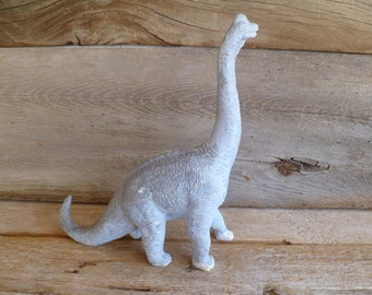 "Dinosaur Toy  ""Brachiosaurus"" 1991"
