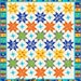 Star Bright Two Quilt ePattern, 4940-1, wall quilt pattern, kids quilt, childs quilt, childs quilt pattern, star quilt pattern