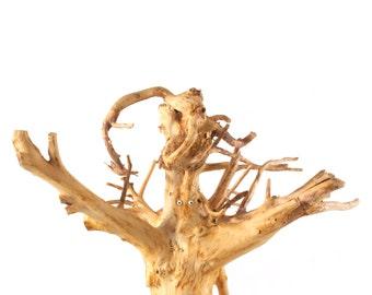 Woodland Creature - Folkart - Groot