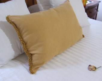 lumbar pillow