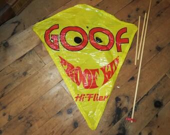 Vintage Hi-Flier Kite.