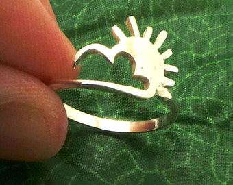 """Shop """"you are my sunshine jewelry"""" in Rings"""