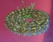 140 Cts 6mm Peridot Round Beads Peridot Beads Round Beads Green Round Beads Green Beads Green Gemstones Gemstone Beads Round Beads Beads