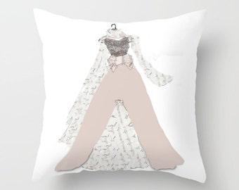 Indoor Pillow Covers