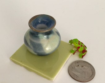 Fancy The Frog Miniature Gift Set