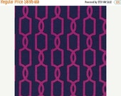 ON SALE Michael Miller Fabric {by the yard} Trelliage Passion