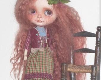 Blythe SALE Boho Outfit (BD100115)