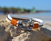 SALTI Nautical Bracelet '3rd Wave' FREE Worldwide Shipping Unisex