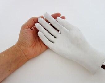 Vintage Mannequin Hand
