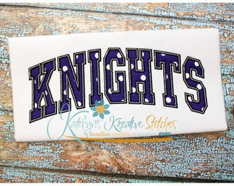 Knights Arched