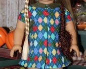 American Girl 1960s or 1970s for Julie or Melody Dress plus more