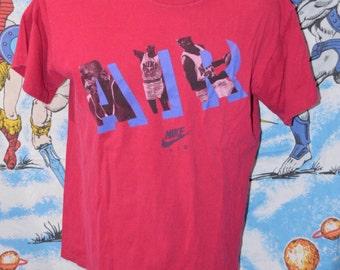 Vintage 1990's Michael Jordan Nike Chicago Bulls Shirt!!!