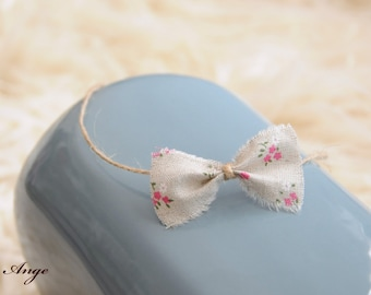 Newborn headband, newborn photo prop, Newborn prop headband/ newborn props