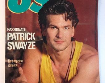US Magazine Volume 3 May 29, 1989